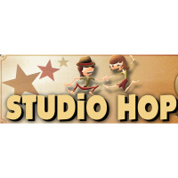 Studio hop