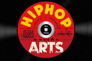 Hip-Hop Art (L-Danse)